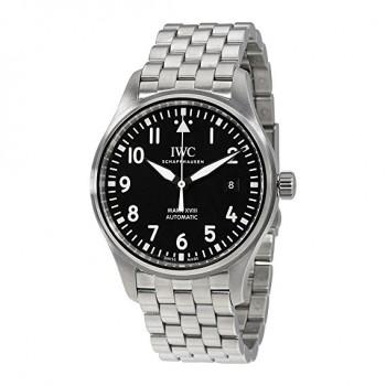 IWC- Pilot's Watch Mark XVIII 