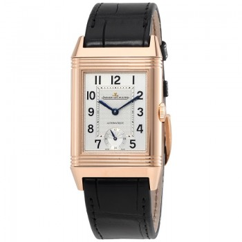 JAEGER-LECOULTRE- Jaeger-LeCoultre - Grande Reverso Night Day Automatic 