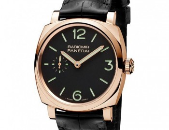 PANERAI- RADIOMIR 1940 3 DAYS PAM575