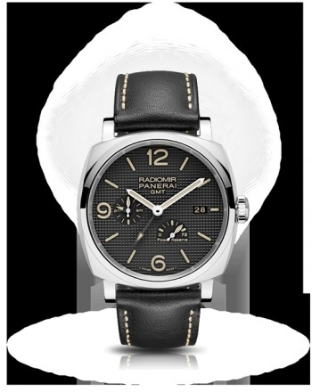 PANERAI - RADIOMIR 1940 3 DAYS GMT PAM628
