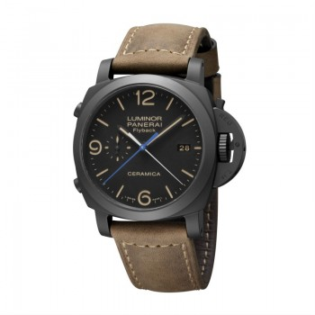 PANERAI - LUMINOR 1950 3 DAYS CHRONO FLYBACK AUTOMATIC  ‌