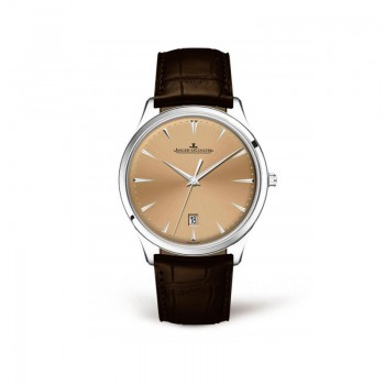 JAEGER-LECOULTRE- Jaeger-LeCoultre Master Ultra-Thin Automatic