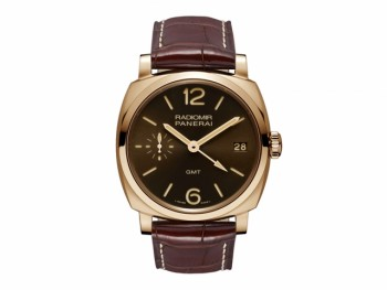 PANERAI - Radiomir 1940 3 Days GMT Pam570