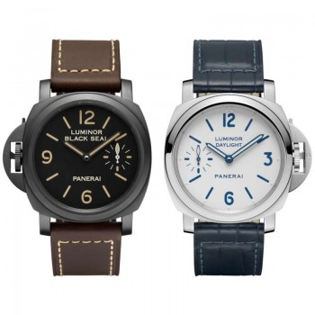 PANERAI - Panerai PAM 786 Luminor 8 Days Set Limited Edition NEW