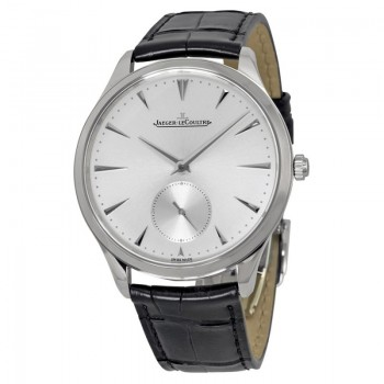 JAEGER-LECOULTRE- Jaeger-LeCoultre Master Ultra Thin